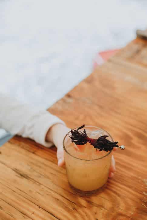 cocktailmenudrink